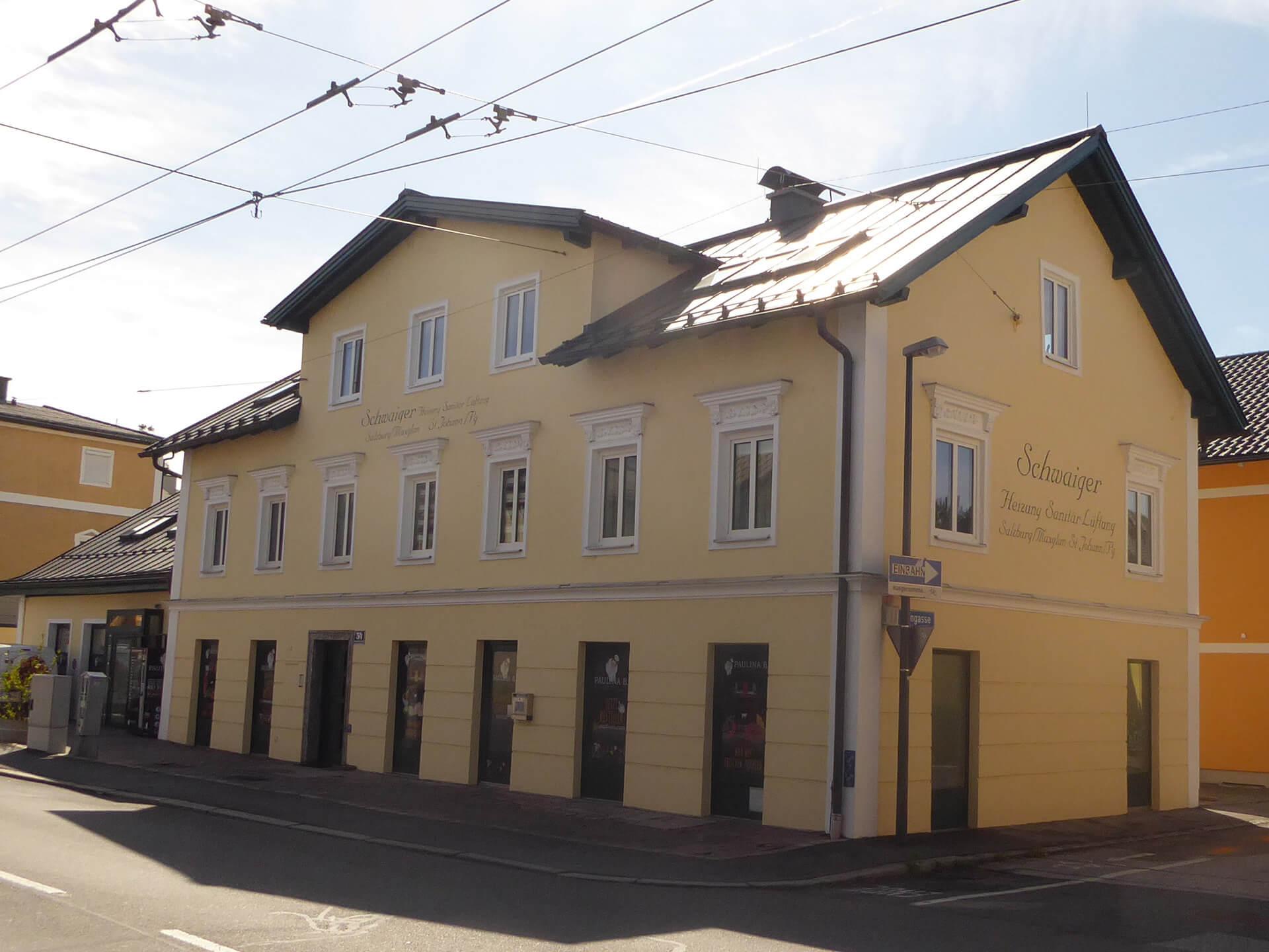 Maxglaner-Hauptstraße 34